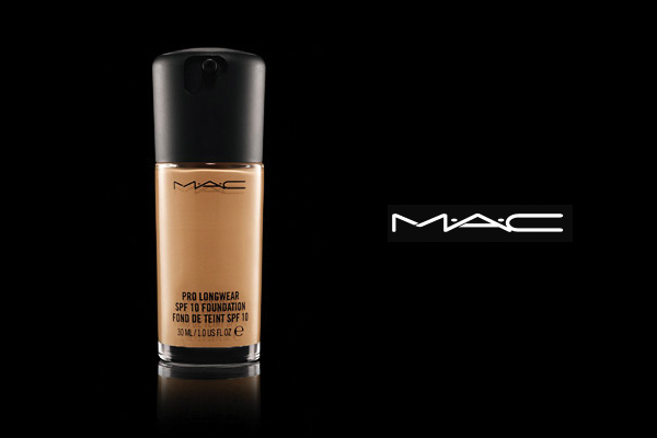 Mac recently released a new Prolong wear foundation and conceler line ...